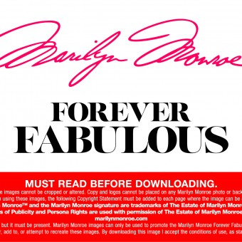FOREVER FABULOUS  Marilyn Monroe - GELISH