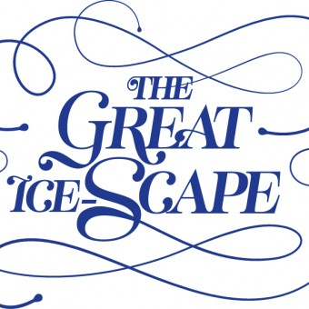 The Great Ice-Scape- MORGAN TAYLOR