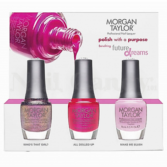 Breast Cancer collection - MORGAN TAYLOR