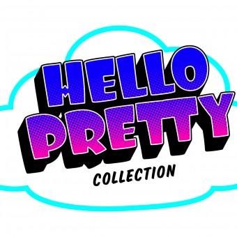 HELLO PRETTY! - MORGAN TAYLOR