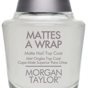 Матиращ топ лак Mattes a Wrap
