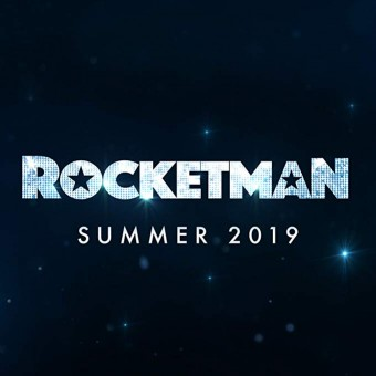 Rocketman - MORGAN TAYLOR