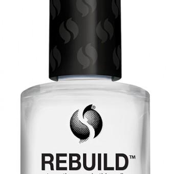 Seche Rebuild заздравител за тънки нокти