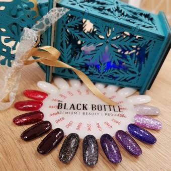 Коледна колекция the BLACK BOTTLE
