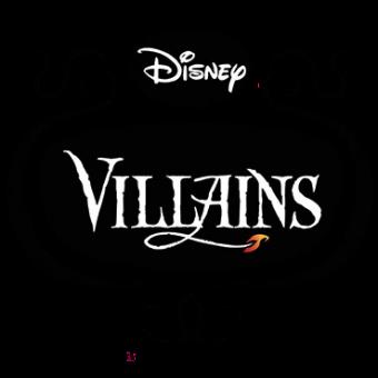 Villains от GELISH